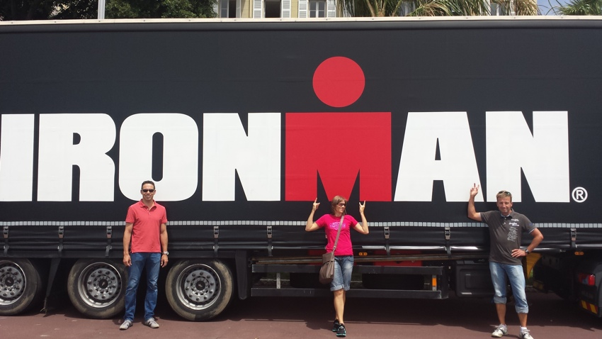 Ironman Nizza 01