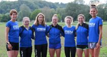 Mey Post SV Tbingen Frauen